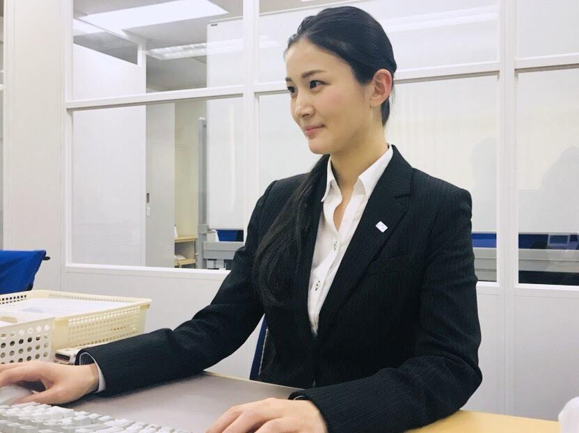 人事 教育係(総合職)