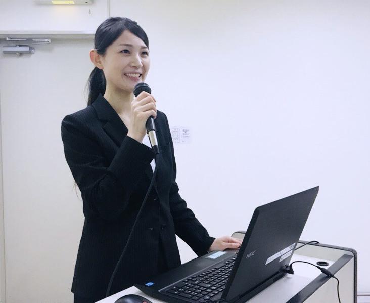 人事 教育係(総合職) 業務内容2