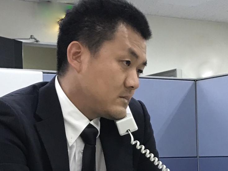 分譲マンション管理営業(総合職)