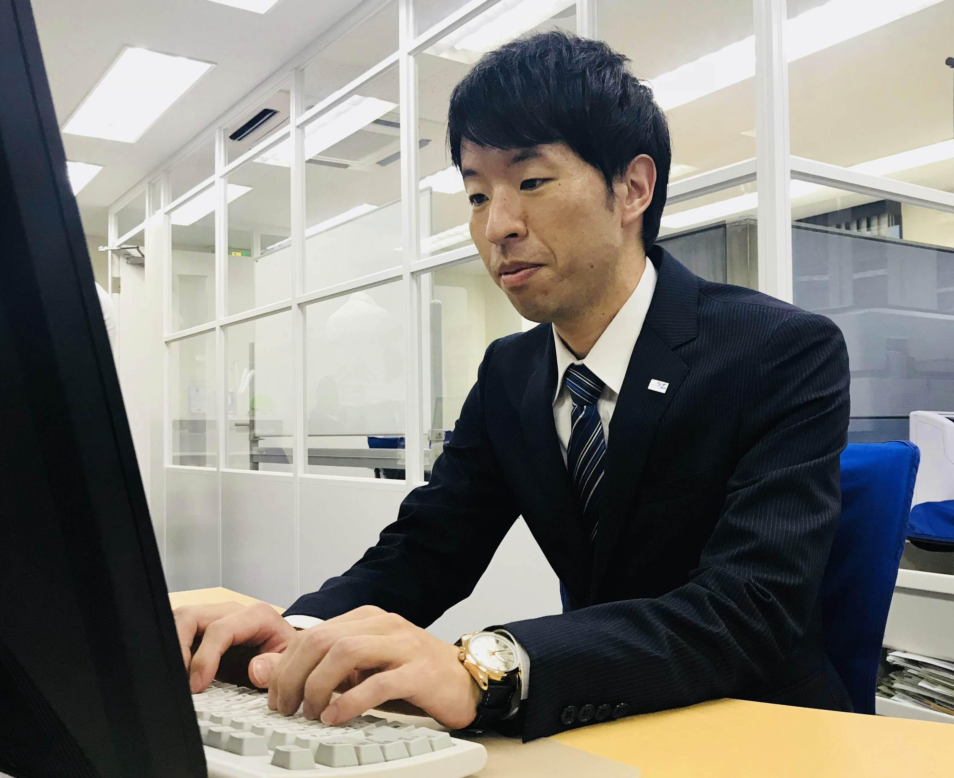 人事 労務管理(総合職)